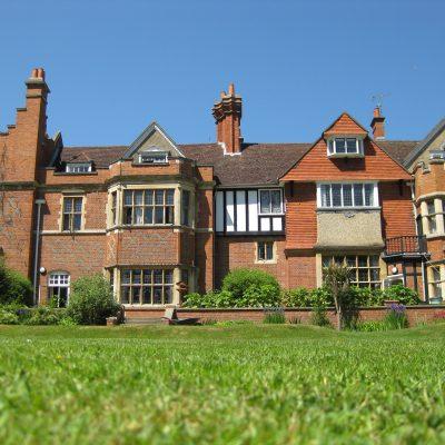 Yeldall Manor