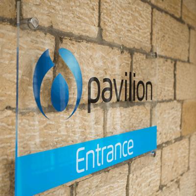 Delphi Pavilion